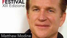 Matt Dillon e Matthew Modine tra le star della XIII edizione del Magna Graecia Film Festival