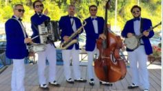 A tutto Swing con i The Hoppers