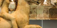 Il Cavaliere Marafioti rientra al Museo