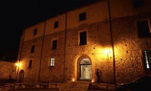 Cerisano - Palazzo Sersale