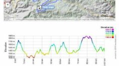 La gara in mountain bike il prossimo 21 agosto a Camigliatello Silano