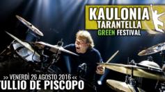 Kaulonia Tarantella Festival 2016