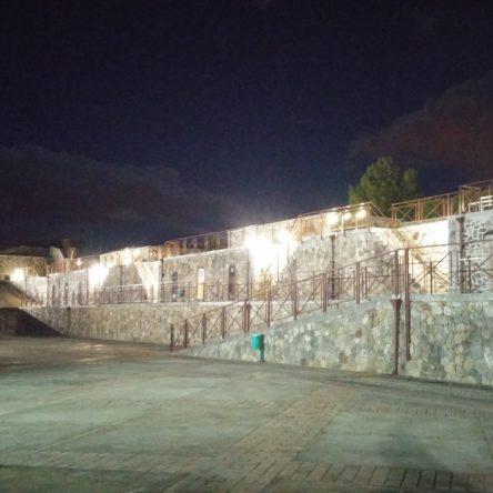 """Passeggiate di Quartiere"" ad Arghillà  per una riqualificazione condivisa"
