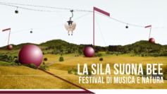 La Sila suona bee Festival di Musica e Natura