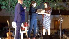 Premio Capo Spulico 2016 alla Celestini Tessuti, eccellenza made in Calabria