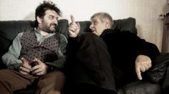 Peppe Voltarelli e Otello Profazio