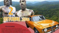 Festival autoretrò a Reggio Calabria