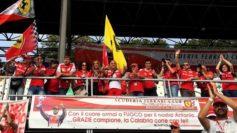 Il Ferrari Club Reggio Calabria vince ancora