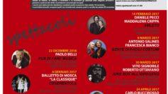 Antonio Salines lancia la nuova stagione del Teatro Gentile