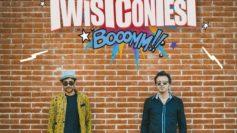 Booomm! è il primo long playing dei Twist Contest
