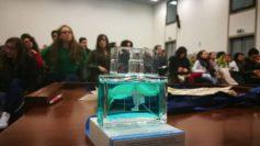 Acqua degli Dei incontra gli universitari per raccontare il proprio caso aziendale di successo