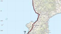 Il Giro d'Italia del Centenario fa tappa a Reggio Calabria