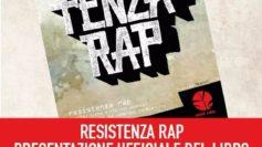Resistenza Rap, Kento presenta il suo primo libro a l'A Gourmet di Reggio