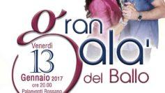 Danza e solidarietà, Giusy Versace il 13 a Rossano