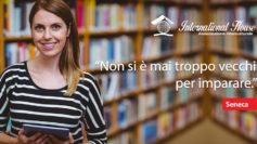 Uno sportello informativo per orientare all'insegnamento dell'italiano agli stranieri