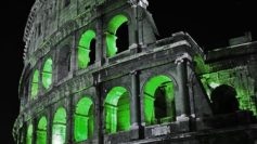 Cosenza entra nel circuito Global Greening promosso da Tourism Ireland e il 17 marzo illumina di verde alcuni monumenti
