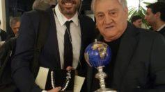 Gerardo Sacco, il maestro Orafo che ha portato la Calabria nel mondo e salvato l'artigianato italiano