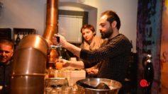 Presentata la prima birra identitaria calabrese