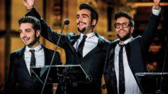 """Summer Arena, a Soverato arriva Il Volo. Il 14 luglio il concerto omaggio ai tre tenori """"Notte magica"""""""