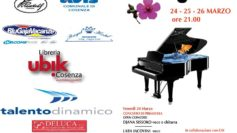 Acquario in Jazz 2017 – Le rose di Atacama