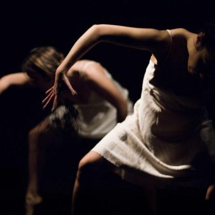 Calabria the inspiration for Choreographer Lara Ricco