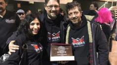 Nuovo trionfo del birrificio calabrese 'A MAGARA. Bronzo al Barcelona Beer Challenge