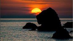 (Ita) Cetraro, l'emozione dei sensi: tra il profumo del cedro e il blu del mare