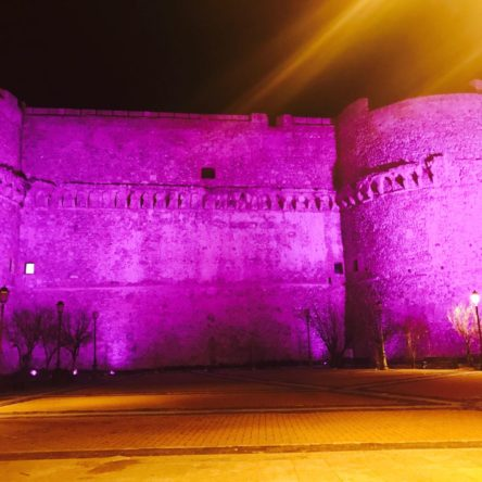 Civic Art Gallery and Aragonese Castle host the Festival of Ognissanti