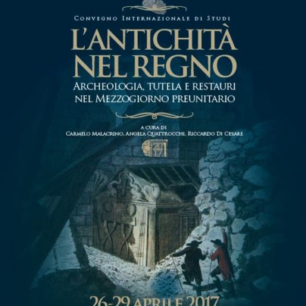 The Archaeological Museum of Reggio Calabria opened for the Liberation Day holiday weekend