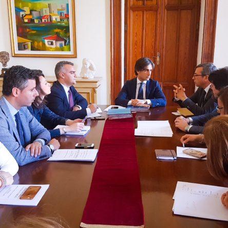 (Ita) Al via il progetto Casa Italia: Reggio Calabria tra le città scelte