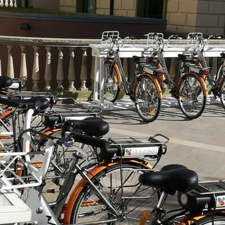 Sustainable urban mobility for citizens of Castrovillari