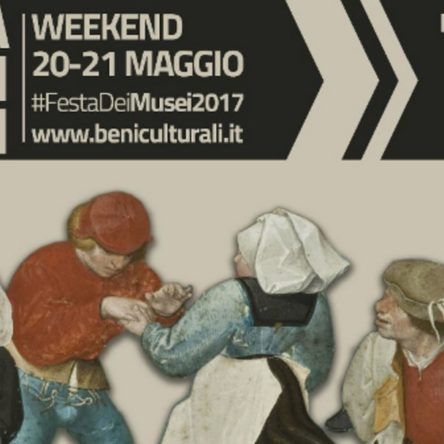 Saturday May 20th the 13th Edition of Museum Night