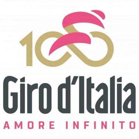 La settima tappa del 100 giro d'italia è partita stamattina da Castrovillari