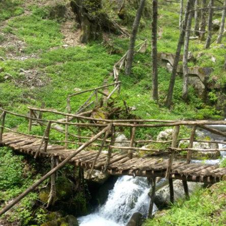 Sottoscritta la convenzione tra l'Ente Parco Nazionale della Sila ed il Comune di Longobucco per la valorizzazione dei siti minerari