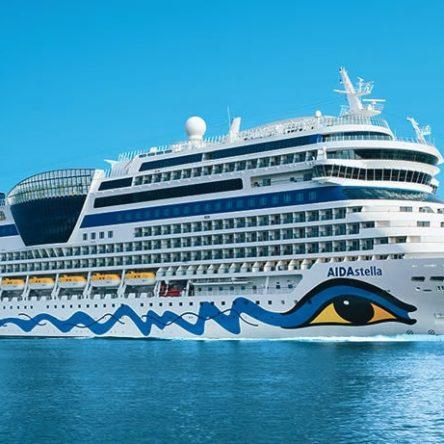 Torna Costa Crociere al porto di Reggio Calabria