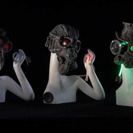 Lo spettatore in gioco: dall'azione dell'occhio all'interazione robotica