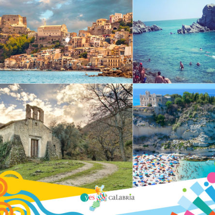 Mini Guide to Festivals in Calabria this Summer