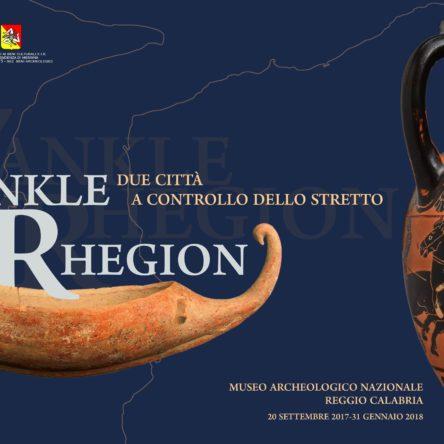 """Taglio del nastro per """"Zankle e Rhegion. Due città a controllo dello Stretto"""""""