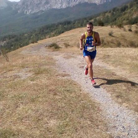 Barbuscio e De Stefano firmano altri successi sportivi per la CorriCastrovillari