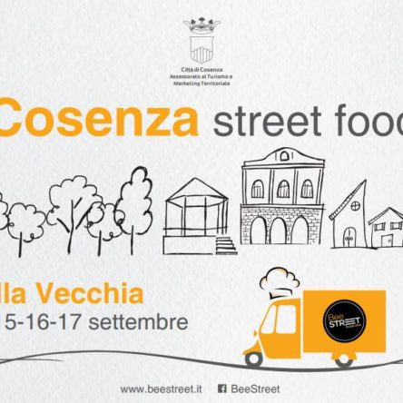 Cosenza Street Food Village