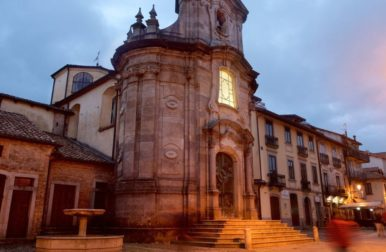 Expedia a Serra San Bruno (VV)