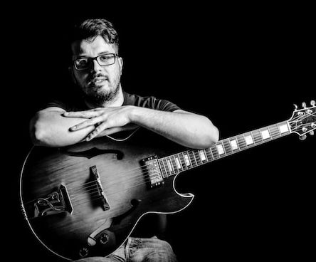 Andrea Infusino 4TET al Jazz Club Room 21 di Soverato