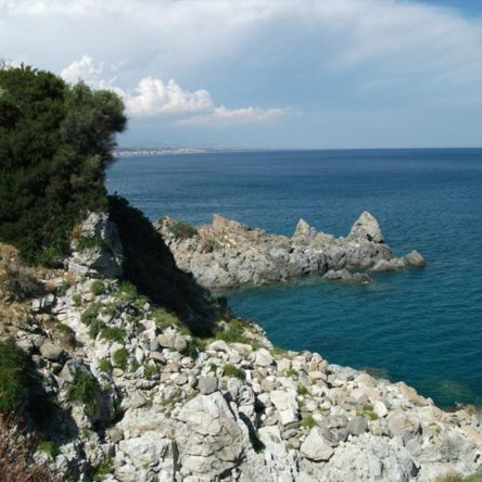 On November 1st, a walk through the history and beauty of the Gulf of Squillace