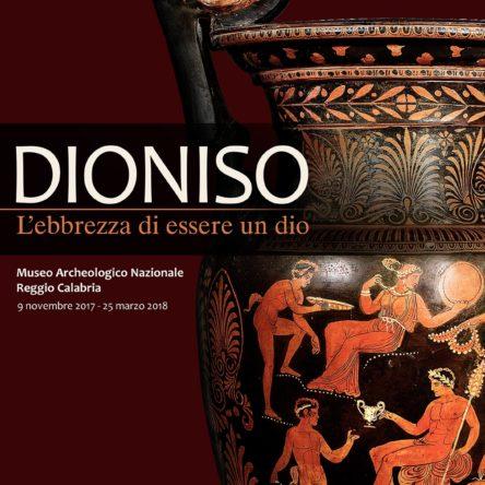 Da domani al Museo Archeologico la nuova mostra dedicata a Dioniso