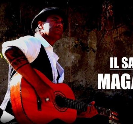 Magarìa, the new single and video of Roberto Santoro