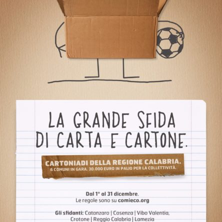 The Cartoniade challenge has kicked off with a prize of 30,000 euros