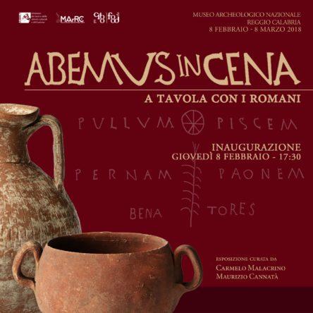 """Apre la Mostra """"Abemus In Cena"""", dall'8 Febbraio all'8 marzo 2018"""