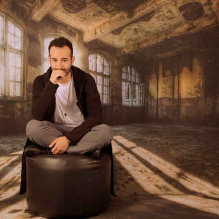 (Ita) Luca Capizzi  in radio con il nuovo singolo Mi chiedo se