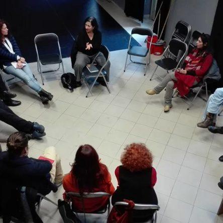 """Il teatro contemporaneo regionale verso il """"CReSCo Calabria"""""""