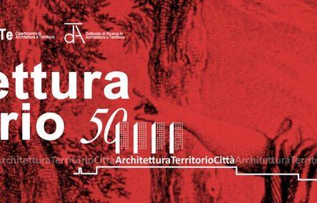 50 anni e 41 metri di Architettura a Reggio Calabria